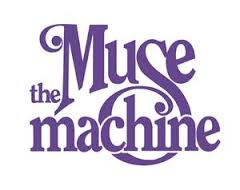 Muse Machine Logo