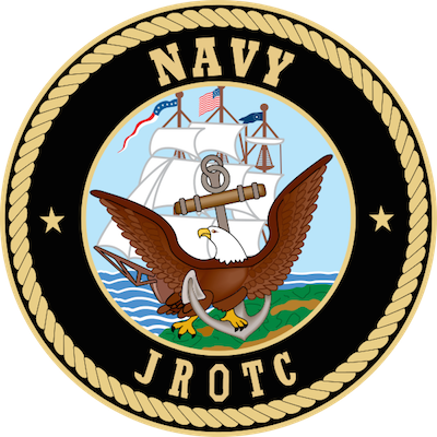 Seal of the Navy Junior Reserve Officers Training Corps