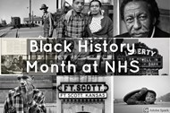 Black History Month at NHS