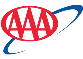 AAA Miami Valley Logo