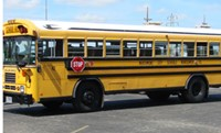 Northmont School Bus