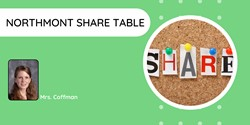 northmont share table