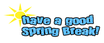 spring break kleptz early learning center rh northmontschools com spring break clip art for teachers spring break clip art for teachers